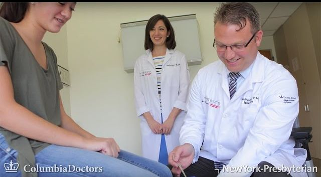 Dr. Lehman's Profile Video